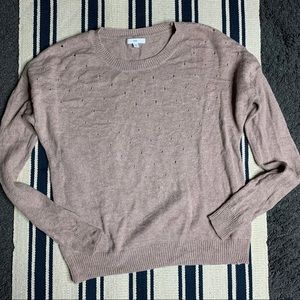 Gap Sweater With Wool XS